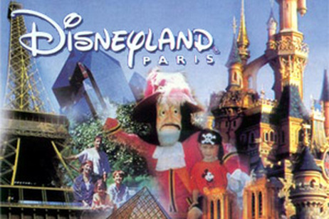euro disney global markets essay
